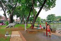 taman situ lembang jakarta pusat