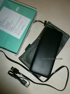 Ravpower Power Bank 22000mAH