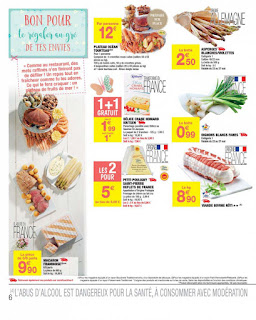 Catalogue Carrefour 23 au 28 Mai 2017