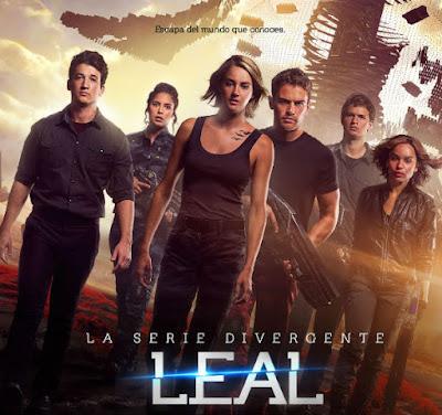 Divergente, Leal