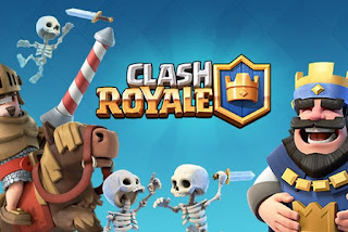 Download Game Clash Royale 1.2.3 APK