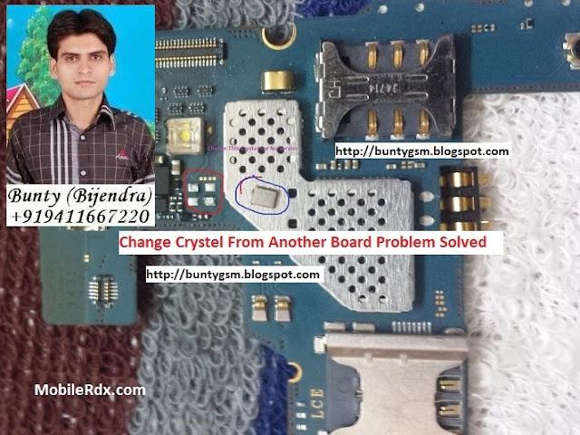 Samsung G350E Network Problem Solution - IMET Mobile