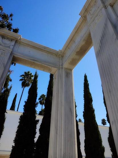 Hollywood Forever Cemetery Douglas Fairbanks