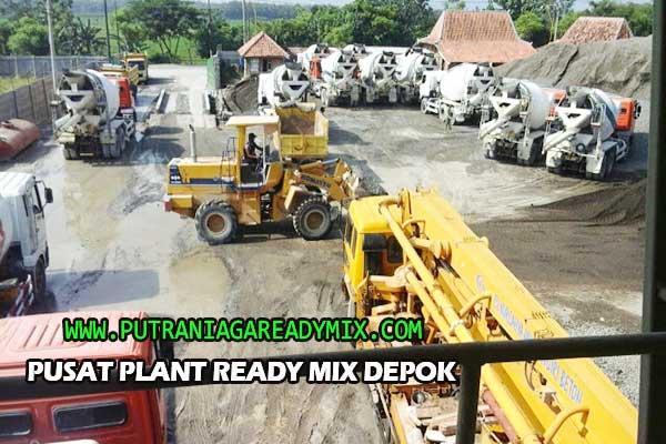 Harga Beton Jayamix Limo Per Kubik Terbaru 2020