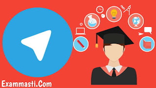 Education Telegram Channels