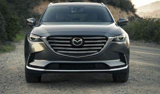 2018 Mazda CX-7: Changements, moteurs, prix, date de sortie