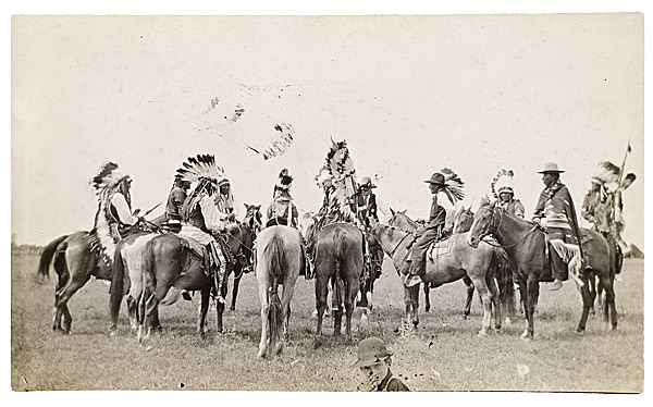 Native American Indian Pictures: Cheyenne Indians: American Indian ...