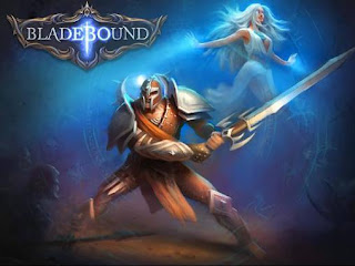 Tải Game Nhập Vai 3D Bladebound Cho Android