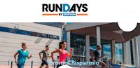 Logo Decathon: ritornano i RunDays! Partecipa e ricevi in omaggio la Sportdays Bag