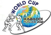 3rd Kabaddi World Cup 2012 - Match Schedule