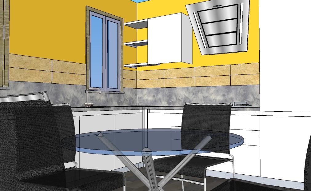 Arredare una casa disegni gratis in 3d for Arredare in 3d