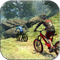 MTB DownHill Multiplayer Mod APK v1.0.10