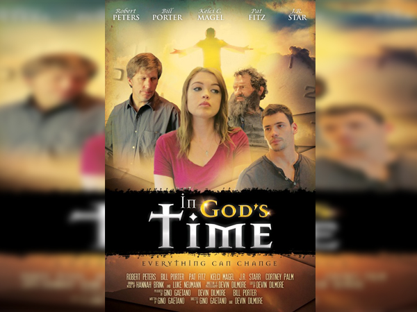 Sinopsis, detail dan nonton trailer Film In God's Time (2017)