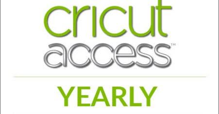 The Non-Crafty Crafter: Introducing Cricut Access - the new Cricut