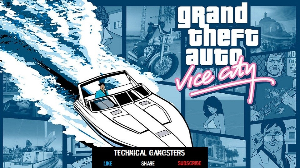 GTA VICE CITY APK + OBB FREE DOWNOAD FOR ANDROID - Ocean Of