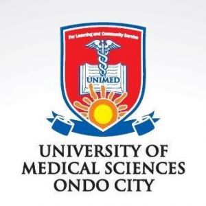 University of Medical Science Ondo State (UNIMED) First Batch Admission List