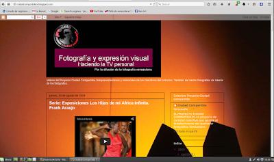 http://ciudadcompartidatv.blogspot.com/
