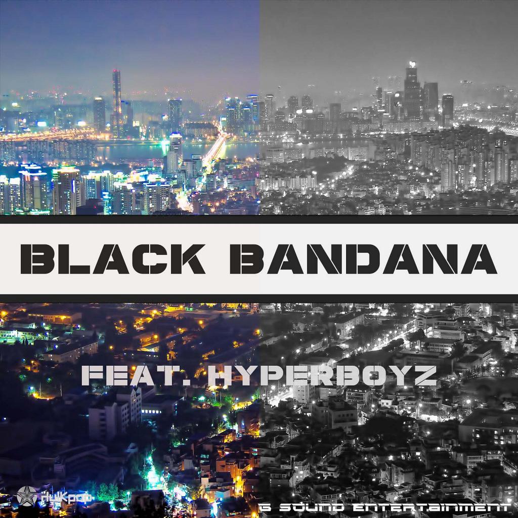 [Single] Blackbandana – Do Or Die