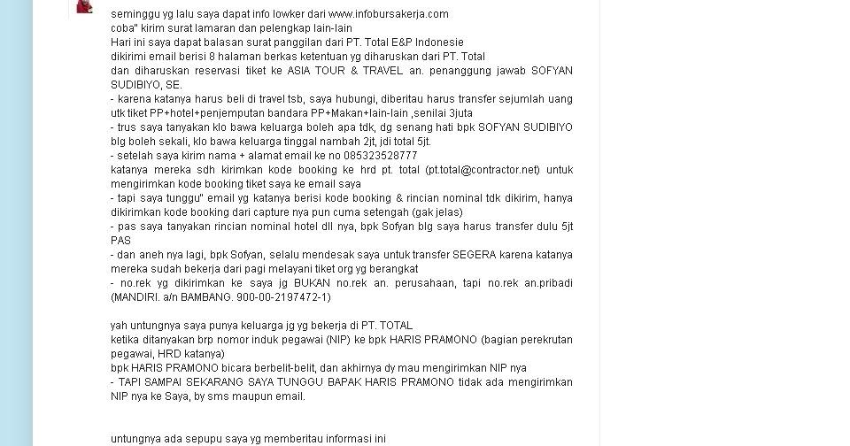 Mega Mandiri Tour And Travel