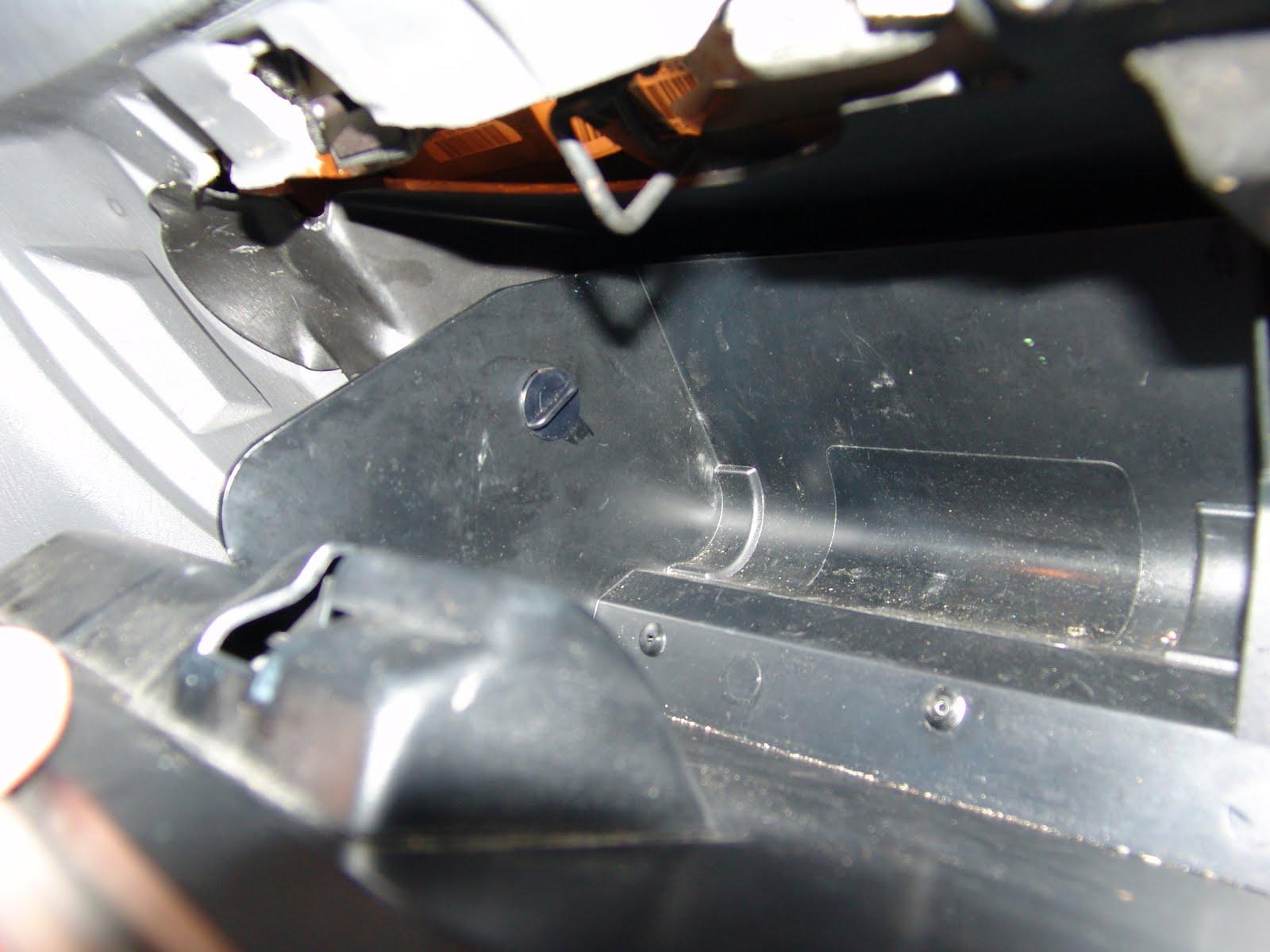 2000 Oldsmobile Intrigue Fuse Box Diagram