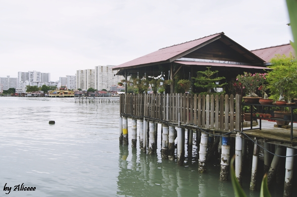 George-Town-Malaezia