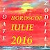 Horoscop iulie 2016: Toate zodiile