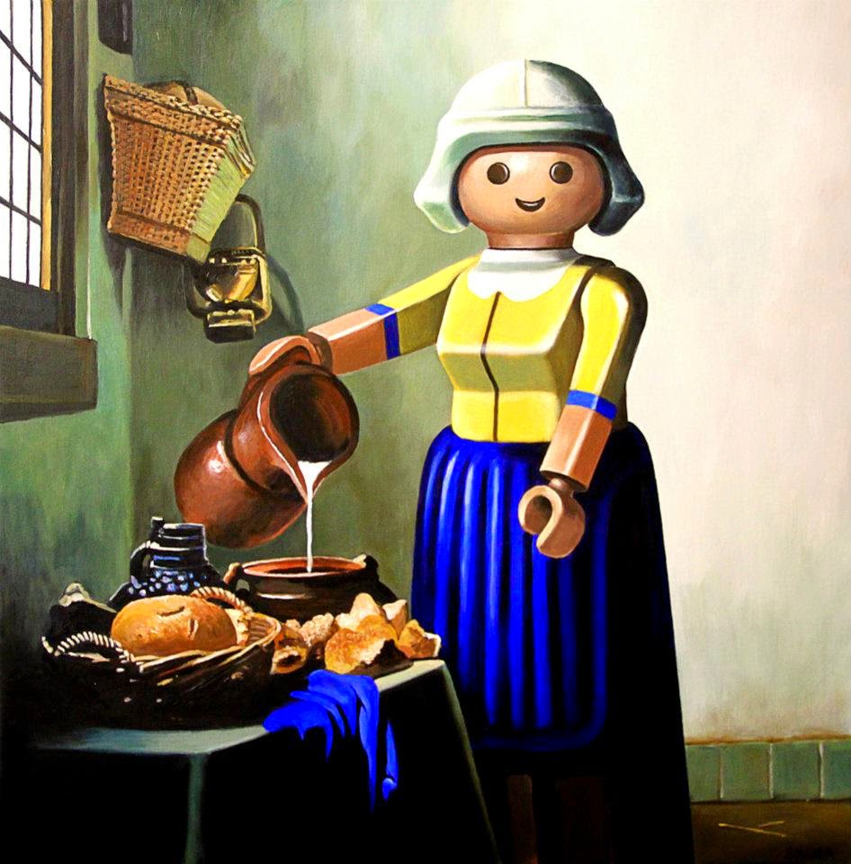 15-The-Kitchen-Maid-Pierre-Adrien-Sollier-Playmobil-www-designstack-co
