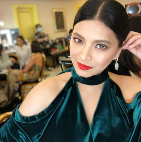 Angel Locsin Congratulated Her Good Friend Anne Curtis After She Renewed Her Contract With ABS-CBN