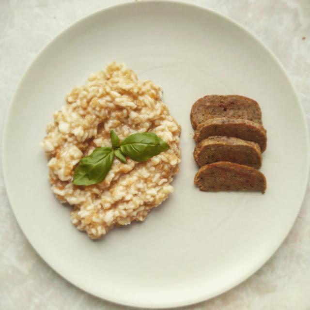 Ma recette de Seitan facile (viande végétale)