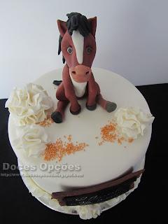 bolo cavalo bragança