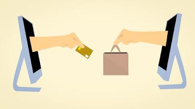 e commerce के types