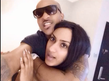 juliet ibrahim divorced husband