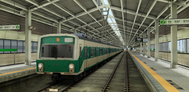 Hmmsim 2 - Train Simulator v1.2.7 Apk Miki