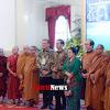 Presiden RI Jokowi, Beda Pilihan Tidak Apa-Apa, Tapi Jangan Sampai Tidak Saling Menyapa