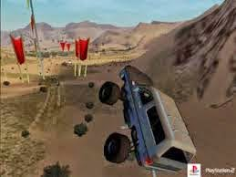 Test Drive Off Road 2 Cheat Codes