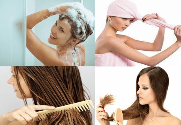 Desembaraçar-cabelo