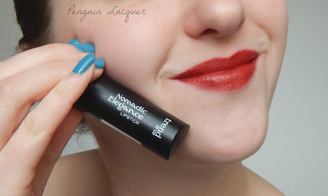 trend it up nomadic elegance lipstick 010 mit stift
