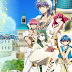 Magi: The Kingdom of Magic [25/25] [Sub Español] [MEGA]