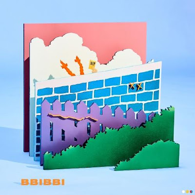 Lirik Lagu IU - BBIBBI [Romanization, Hangul, English, Terjemahan]