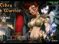 Download Tehra: Dark Warrior Super HD PPSSPP Android Highly Compressed 42 MB Terbaru
