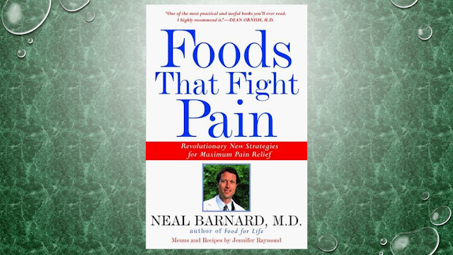 Foods That Fight Pain: Revolutionary New Strategies for Maximum Pain Relief