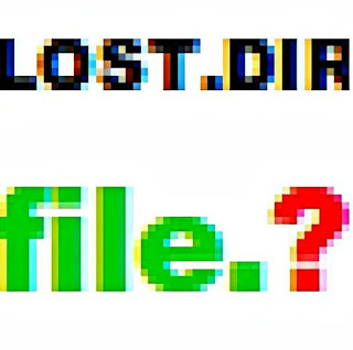 What is LOST.DIR Folder & How to recover lost files from Lost.DIR on SD Card - dailynewlearn