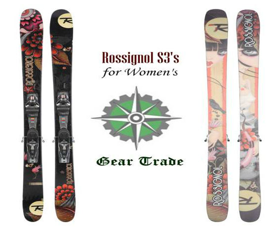 Review of the Best Powder Skis for Women