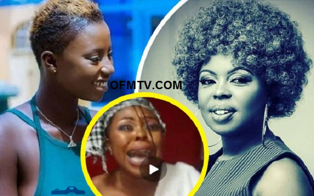 Rashida Black Beauty mocks Afia Schwarzenegger – Says it's now her turn