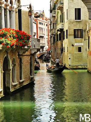 venezia romantico canale