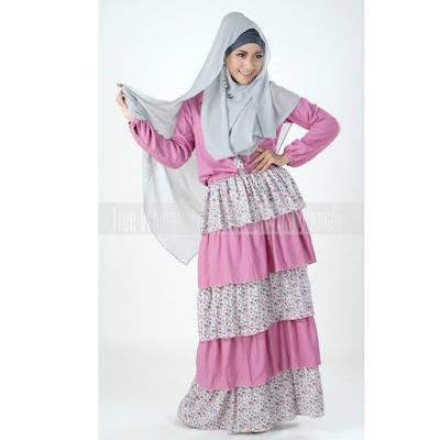 baju muslim terbaik
