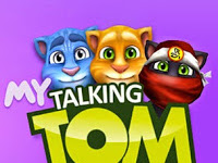 My Talking Tom Mod Apk v4.2.1.50 (Unlimited Money) For Android Terbaru