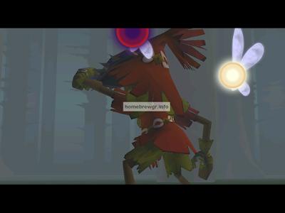 """Πως να παίξετε το """"The Legend of Zelda: Majora's Mask"""" σε HD γραφικά 2"""