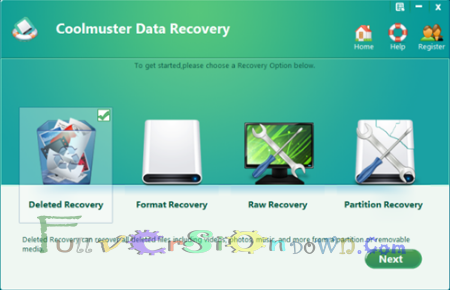 Coolmuster Data Recovery Latest Full