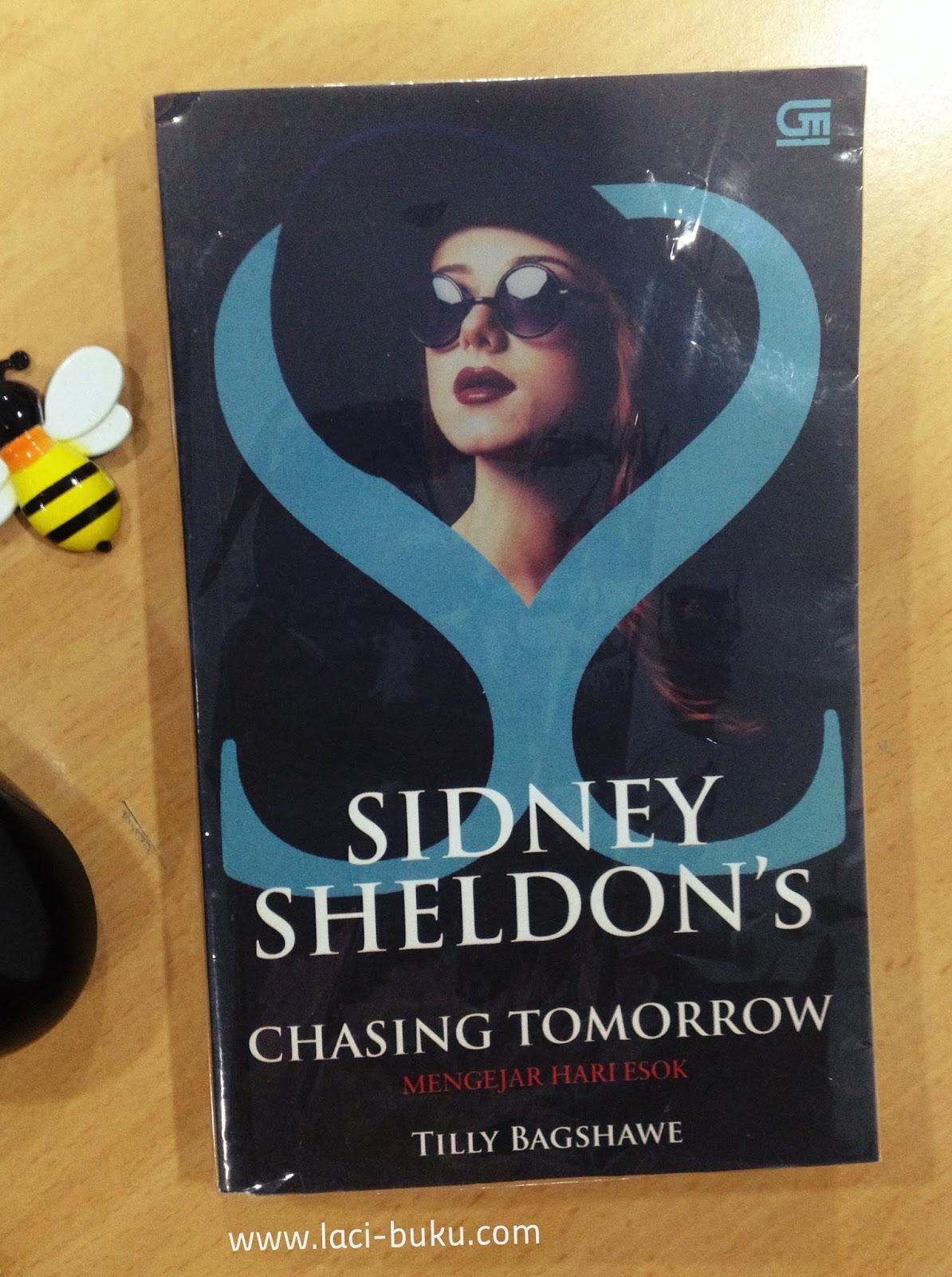Ebook Sidney Sheldon Indonesia